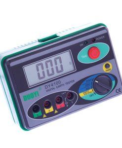 Telurimetros