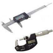 Calibres y Micrometros